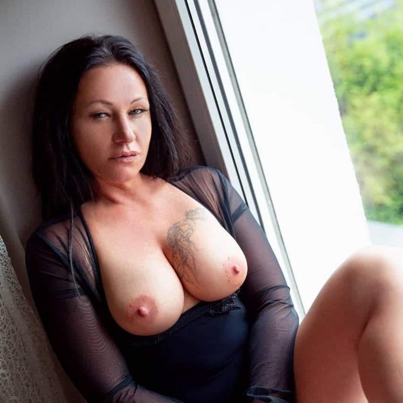 Leszbikus egzotikus szex